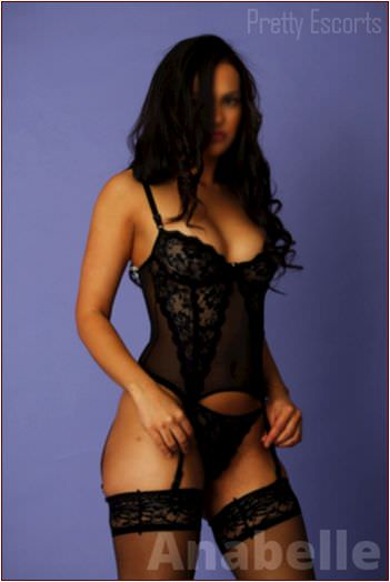 Indian Female Escort Anabelle Image 1