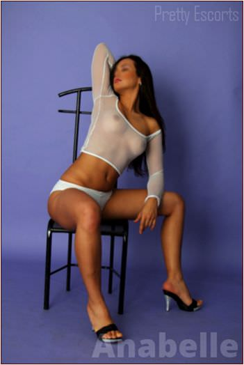 Indian Female Escort Anabelle Image 2