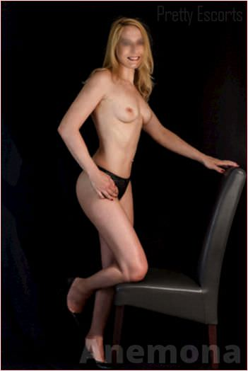 Swiss Female Escort Anemona Image 1