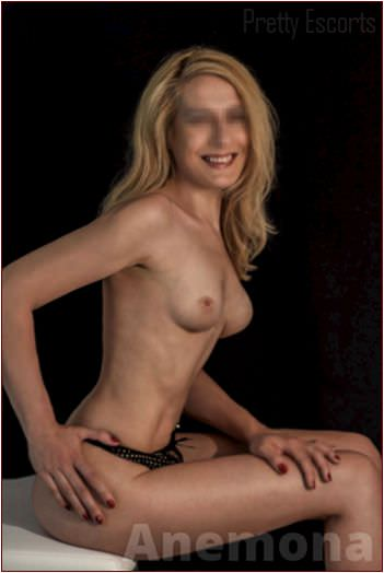 Swiss Female Escort Anemona Image 2