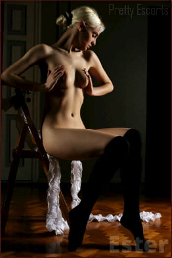Canadian Female Escort Ester Image 1