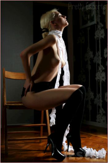Canadian Female Escort Ester Image 2