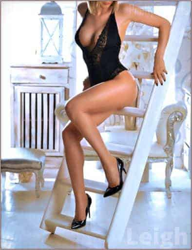 Scottish Female Escort Leigh Image 2