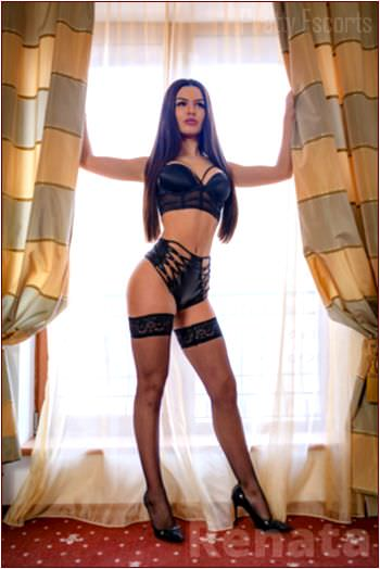 Welsh Female Escort Renata Image 2
