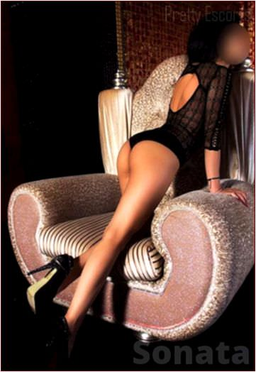 Welsh Female Escort Sonata Image 2