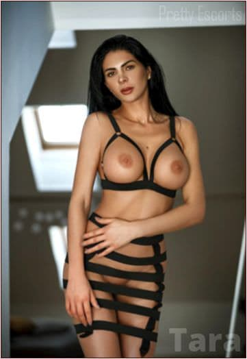 English Female Escort Tara Image 1