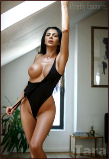 English Female Escort Tara Image 3