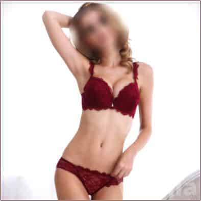 Welsh Female Escort Vitalia Image 1